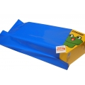 Blue Poly Mailer #M1 26x33cm (Wholesale)